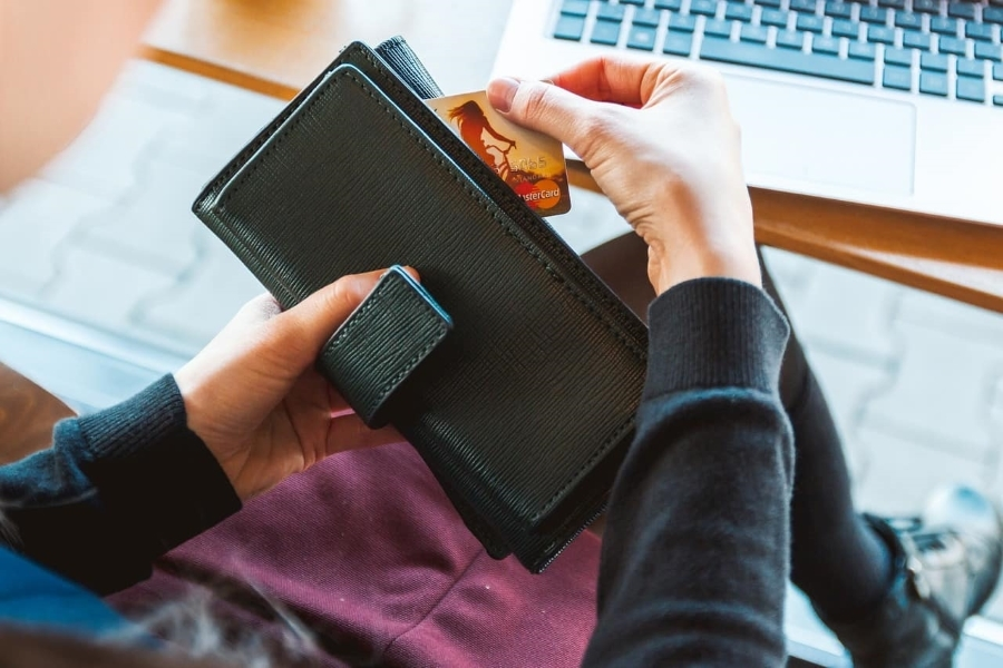 como aceitar cartão de crédito